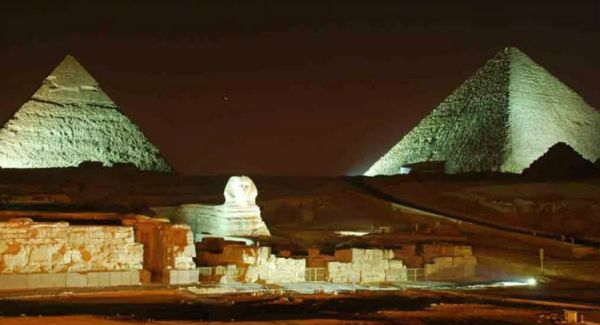 Giza Pyramids Cairo Budget Layovers Excursions