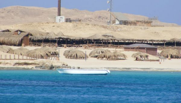 Sharm El Naga Budget Snorkeling, Red Sea Coast.