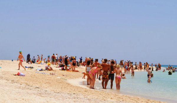 Sharm El Naga Discount Dive, Red Sea Rivera.