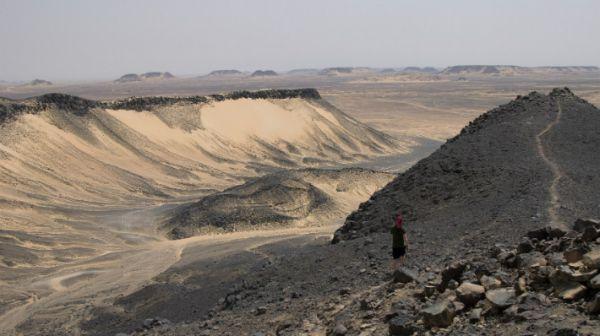 Egypt Western Budget Desert Safaris Touring.