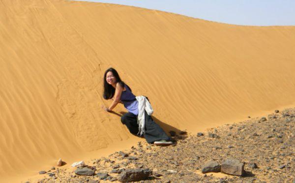 Sahara Great Desert Discount Safari Trip.
