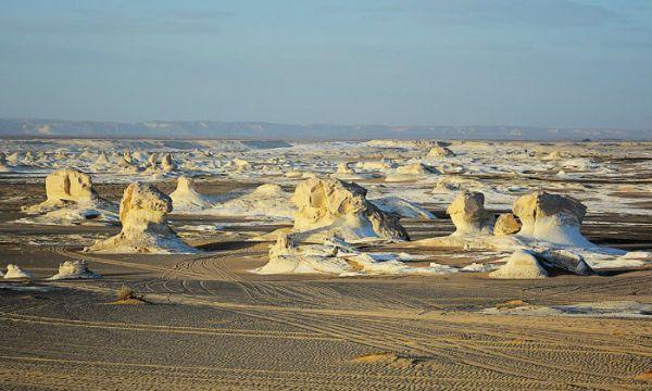 Western Desert Safari Holiday Plan