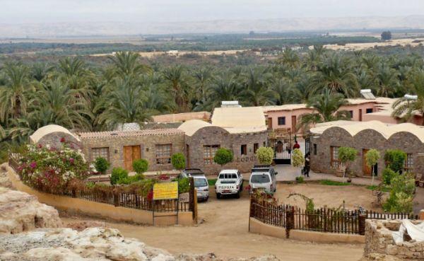 Bahariya Oasis Budget Desert Safaris Trips