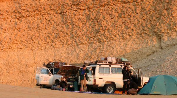 Bahariya Oasis Cheap Desert Adventures Tourism