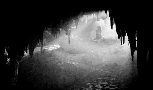 Jara Cave Desert Camping Tripping