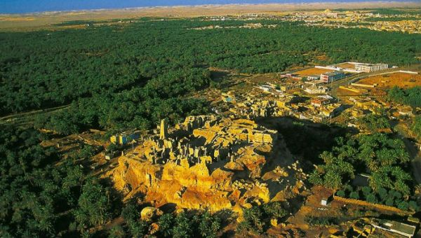 Siwa Oasis Budget Desert Adventures Packages