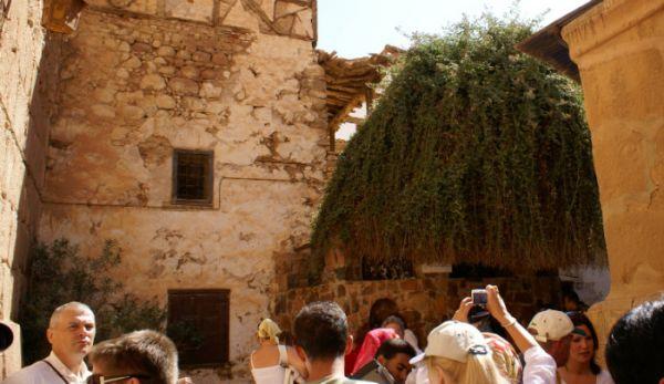 Sinai Monastery Discount Touring, Egypt.