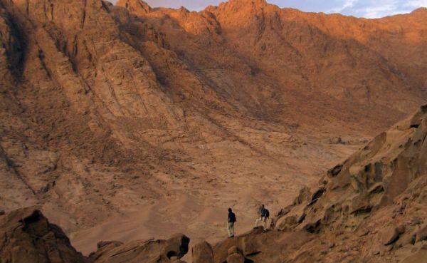 Moses' Mountain Budget Climbing Travel