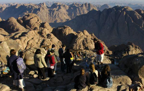 Moses Mountain Group Trekking Tourism