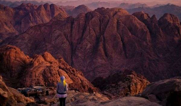 Mount Sinai Cheap Hiking Tour