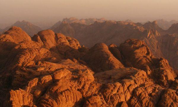Mount Sinai Discount Hiking Trip
