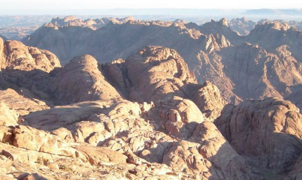 Mount Sinai Low Cost Hiking Tours