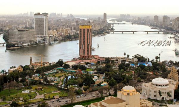 Cairo Airport Low Cost Stopovers Tripping
