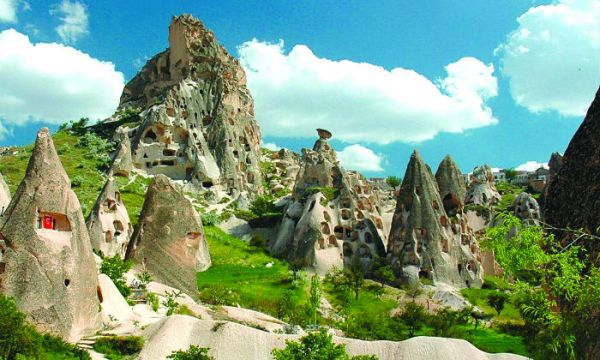 Cappadocia Tours, Turkey.