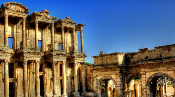 Guided Tours Turkey