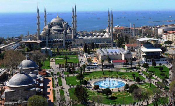 Tours of Turkey 2018