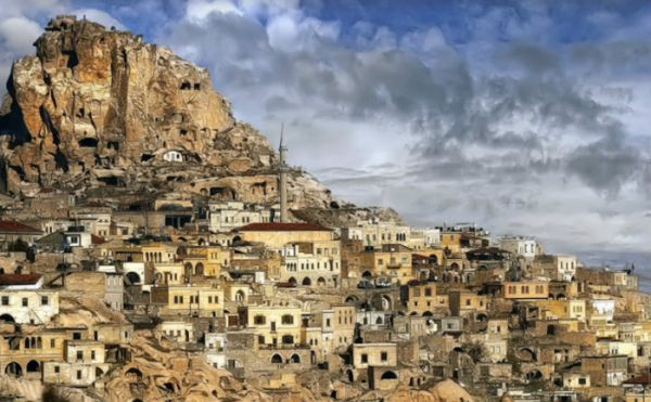 Turkey Local Tour Packages