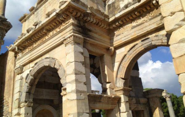 Ancient Ephesus Tour, Turkey.