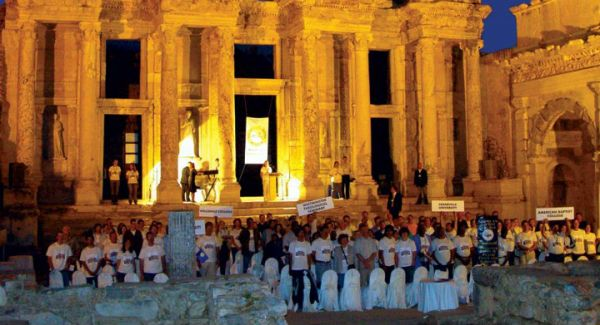 Ancient Ephesus Tours, Turkey.