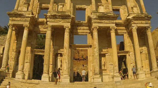 Ancient Ephesus Trips, Turkey.