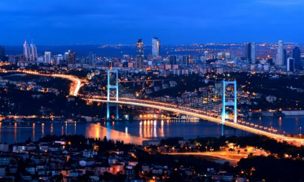 Istanbul Budget Layovers Excursions
