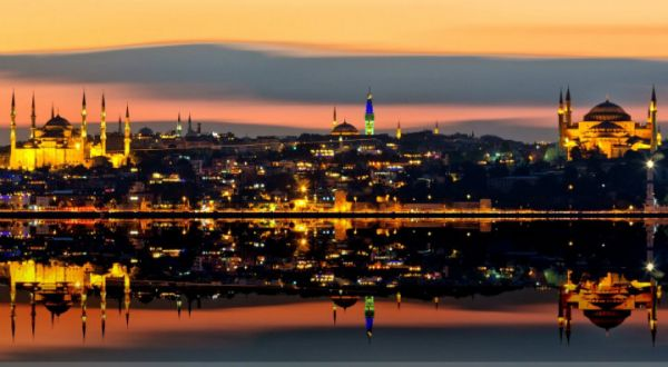 Istanbul Cheap Short Breaks Package
