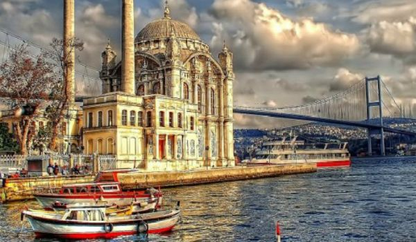 Istanbul Group Tours Itineraries