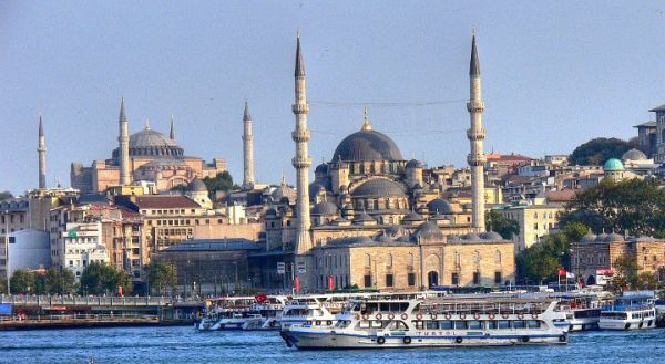 Istanbul Short City Break Vacations