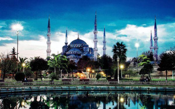 Istanbul Tour, Turkey.