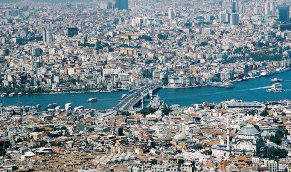 Istanbul Travel, Turkey.