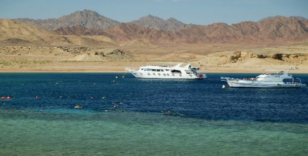 Discounts for Groups Tripping in Sinai