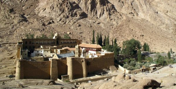 Tailored Itineraries for Sinai Trippers
