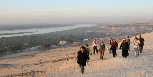 Tailored Itineraries for Al Minya Trippers