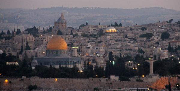 Customized Cheap Travels to Jerusalem