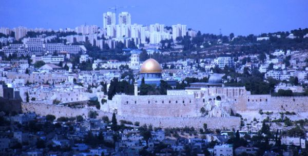 Discounts for Groups Tripping in Jerusalem