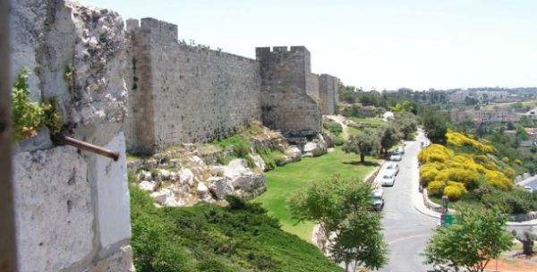 Jerusalem Budget Tourism & Vacations Deals