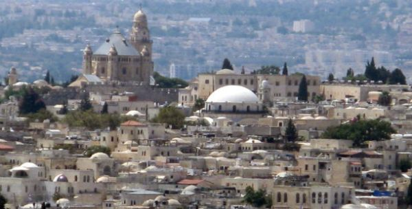 Tailored Itineraries for Jerusalem