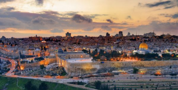 Touring Programs for Jerusalem Holidayers