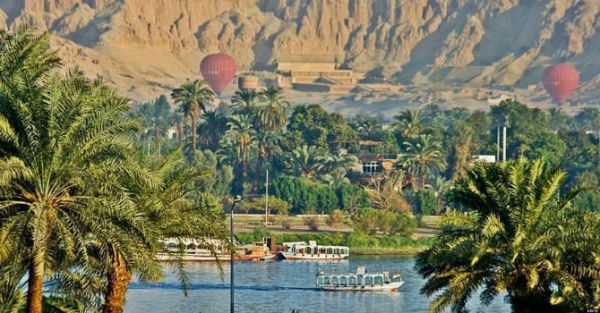 Honeymoon Destinations in Egypt