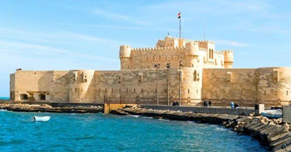 Honeymoon Places in Egypt