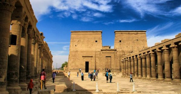 Honeymoon in Egypt Packages