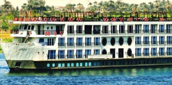 Aswan to Luxor Cruise