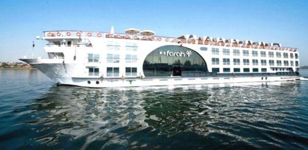 Luxor to Aswan Cruise