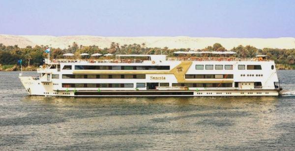 River Nile Cruises all Inclusive