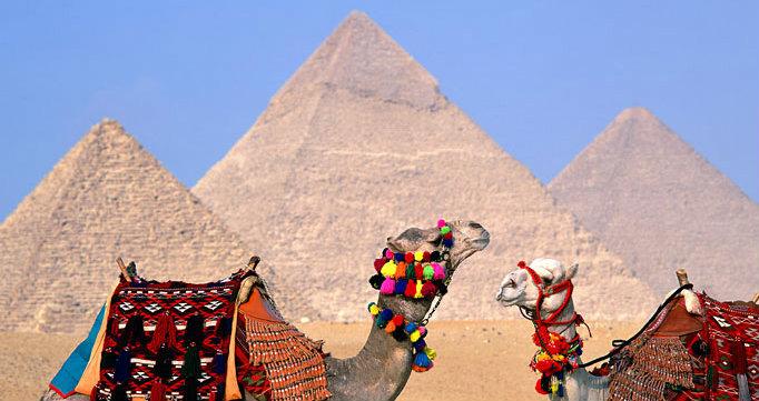 3 Days Cairo Pyramids Tours