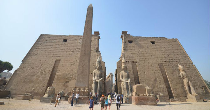 3 Day Luxor Private Tour