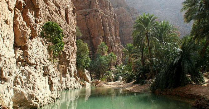 3 Days Oman Tour Packages