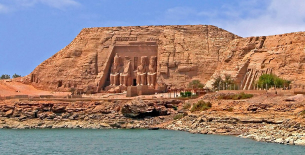 4 Day Lake Nasser Spring Cruise Holidays