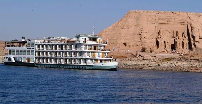 4 Day Ms Kasr Ibrim Lake Nasser Cruise