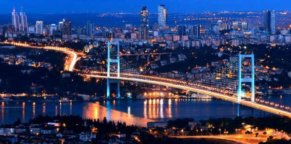 Istanbul Layover Tours | Short Layover in Istanbul